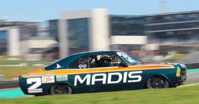 Old Stock Race: Equipes e pilotos prontos para mais uma etapa