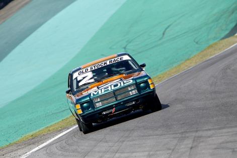 Old Stock Race: Rodrigo Pimenta larga na frente na primeira etapa de 2017