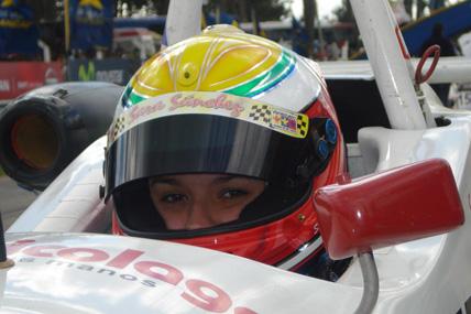 F-Chevrolet Uruguaia: Sara termina em 8° e mantém a 6ª colocação no campeonato