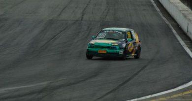 Outras: Marcel Sedano conquista segunda pole consecutiva na sexta etapa da Copa Turismo Show
