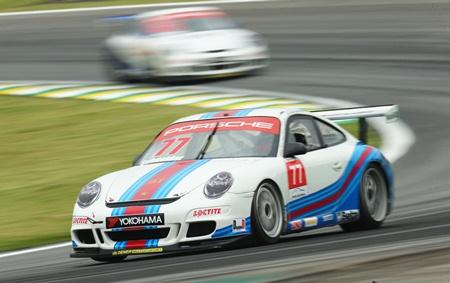 Porsche Challenge: Pelo número de vitórias, Daniel Schneider conquista título