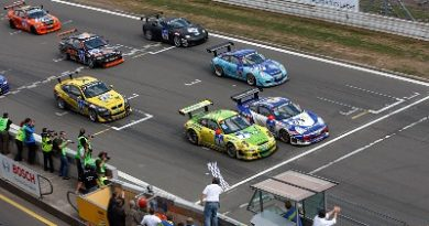 24 Horas de Nürburgring: Manthey Racing vence pela terceira vez consecutiva