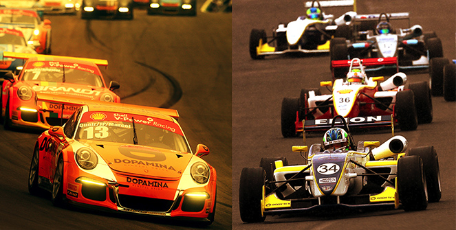 Porsche GT3 Cup Challenge: Categoria terá provas da Fórmula 3 como evento suporte na temporada 2017