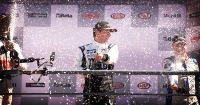 Porsche Cup: campeonato embolado após vitórias de Rosset e Viscardi no Algarve