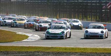Porsche GT3 Cup: Miguel Paludo vence em Curitiba e amplia liderança