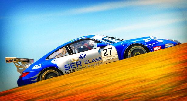 Porsche GT3 Cup: Confira o grid das provas em Interlagos