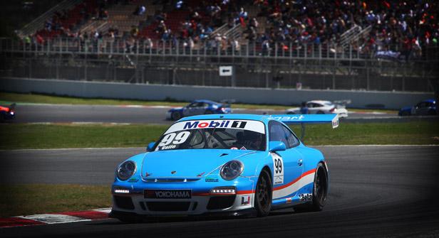 Porsche Cup: Tom Valle é o novo líder do campeonato