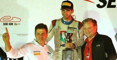 Porsche GT3 Cup: Alan Hellmeister é primeiro campeão da Endurance Series
