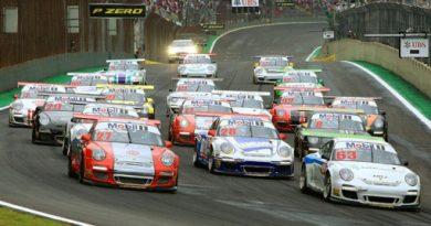 Porsche GT3 Cup Challenge: Categoria tem o maior grid de sua história para primeira etapa de enduran