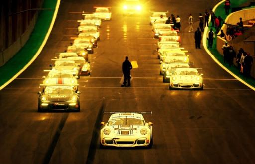 Porsche Cup: Dupla Queirolo-Visconde vence os 300 km de Porsche em Interlagos