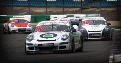 Porsche Challenge: Corridas emocionantes e vitórias de Ferraiolo e Farah no Algarve