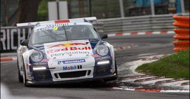 Macau Grand Prix: Veja os resultados das primeiras provas