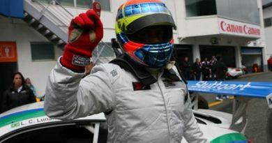 Porsche Cup: Lunardi começa a temporada com duas vitórias em Portugal