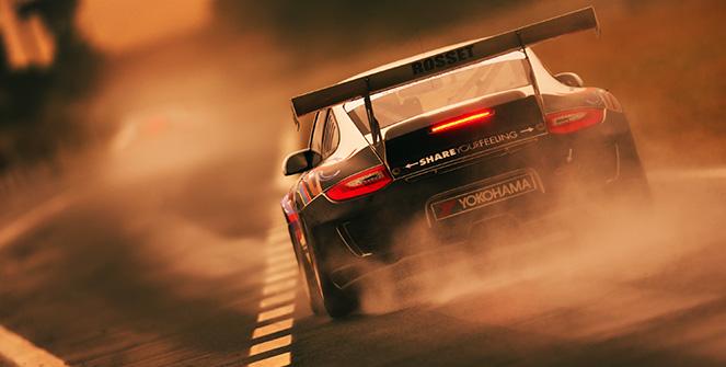 Porsche Cup: Ricardo Rosset e Constantino Júnior vencem em Curitiba