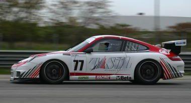 Porsche GT3 Cup: Paludo faz a pole com novo recorde