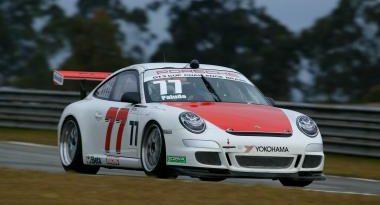 Porsche GT3 Cup: Em Curitiba, Miguel Paludo vence pela primeira vez na categoria