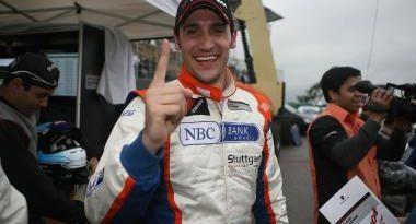 Porsche GT3 Cup: Miguel Paludo vence a Flying Lap e conquista o bicampeonato