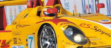 ALMS: Em Sebring, Porsche vence a 56º edição da prova