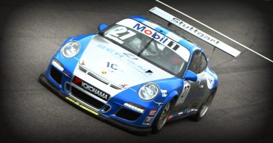 Porsche Cup: Ricardo Baptista vence as últimas provas