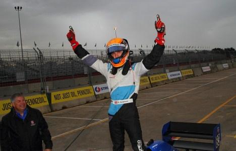 Pro Mazda Championship: Mattew Brabham é o Campeão de 2013