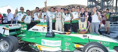 Pro Mazda Championship: Spencer Pigot é o Campeão de 2014