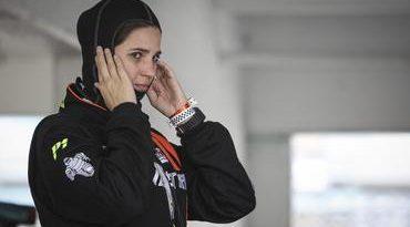 Pirelli World Challenge: Alline Cipriani estreia no Alabama