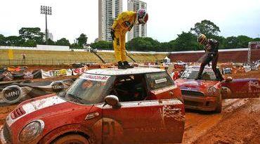 Rally de São Paulo: João Paulo Oliveira vence o Rally de São Paulo
