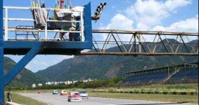 Estadual do Rio de Janeiro: Marcelo Coimbra vence na abertura do campeonato