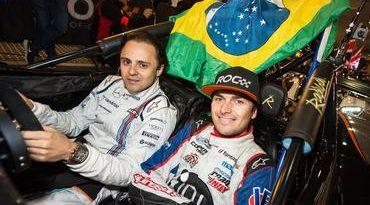 Corrida dos Campeões: Massa enfrenta Button na Corrida dos Campeões
