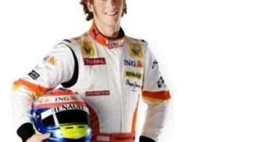FIA GT: Fora da F-1, Romain Grosjean assina com a Matech Racing