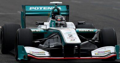 Super Formula: André Lotterer vence em Suzuka
