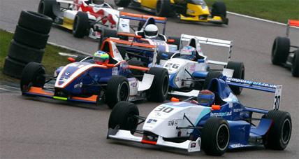 Super F-SP: Temporada 2009 terá uma nova categoria monoposto