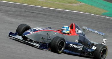 Super Fórmula 2.0: Leandro Florenzo é pole na segunda etapa