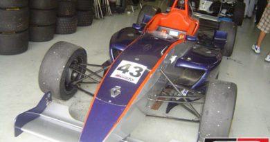 Super Fórmula 2.0: Categoria estréia em Interlagos
