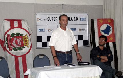 Super Fórmula 2.0: Primeira encontro da categoria foi um sucesso!