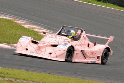 Spyder Race: Campeonato passa a ter dois líderes depois da quarta etapa
