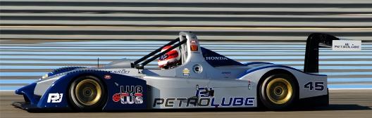 Speed EuroSeries: Ivan Bellarosa é o Campeão de 2012