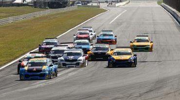 Sprint Race: Marco Garcia e Yuri Cesário somam 50 pontos cada na rodada dupla deste domingo