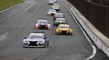Sprint Race: Em Curitiba, Luiz Santos fatura a vitória na PRO e Felipe Rabello na GP na corrida 1