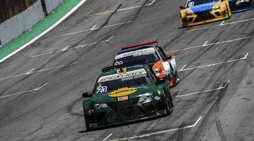 Sprint Race Brasil: Campeonato divulga calendário e insere Velo Città na programação