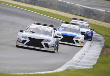 Sprint Race: Treinos extras abrem temporada 2016 da Sprint Race
