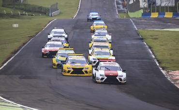 Sprint Race: A terceira etapa em Cascavel foi um show de velocidade