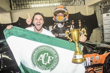 Sprint Race: Categoria e Pirelli renovam parceria para edição 2017