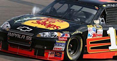 Nascar Sprint Cup: Martin Truex marca a pole para a 51ª Daytona 500