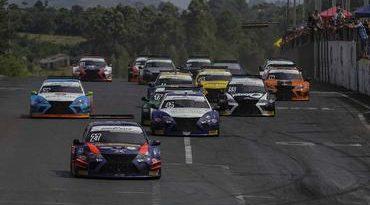 Sprint Race: Categoria mantém formato e se consolida como a categoria que mais premia no Brasil
