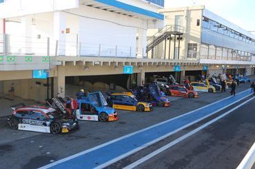 Sprint Race: Cascavel recebe Sprint Race pela segunda vez