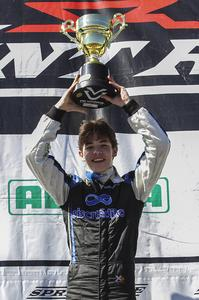 Sprint Race: Flávio Lisboa é o campeão do Winter Cup 2014