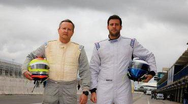 Sprint Race: Marcus e Lucas Peres, pai e filho, confirmam participação na edição 2016