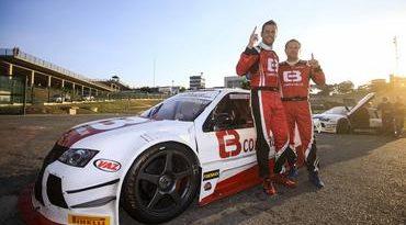 Sprint Race: definidos os grids para a segunda etapa em Interlagos