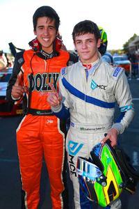Sprint Race: Di Mauro/Salas e Machado partem da pole em Tarumã